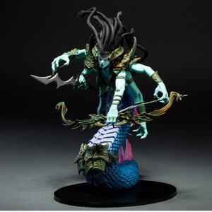 World of Warcraft Naga PVC Figure