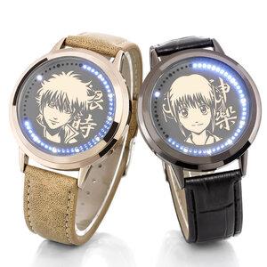 นาฬิกาดิจิตอลกันน้ำ Gintama (มีให้เลือก 4 แบบ)