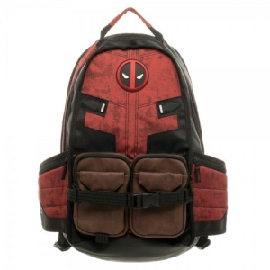 กระเป๋าสะพายหลัง Deadpool