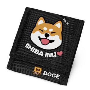 กระเป๋าสตางค์ ชิบะ อินุ (Shiba Inu)
