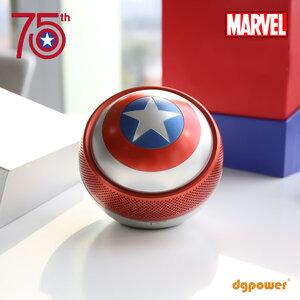 ลำโพงบลูทูธ Captain American 75th Anniversary Edition (ของแท้)
