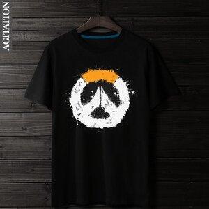 เสื้อ Overwatch (มีให้เลือก 2 สี)