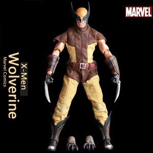 Wolverine Figure