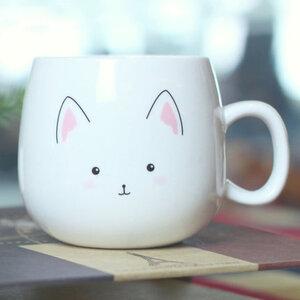 แก้วน้ำกระต่าย Rabbit House