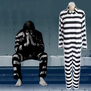 ชุดคอสเพลย์อนิเมะ cosplay Prison School โรงเรียนคุก