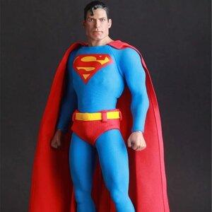 CRAZY TOYS - SUPER MAN 1/6 FIGURE