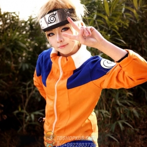 คอสเพลย์นารูโตะ(Naruto)
