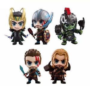 โมเดล Thor Ragnarok Cosbaby (มีให้เลือก 5 ตัว)