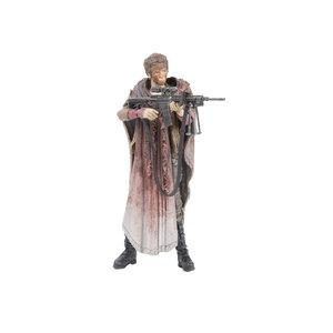 McFarlane - The Walking Dead - Carol Peletier (Walgreens Exclusive) (ของแท้)