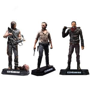 AMC's - The Walking Dead - McFarlane Toys (มีให้เลือก 3 แบบ)
