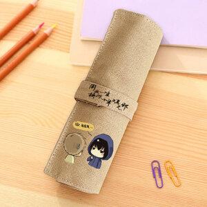 กระเป๋าใส่ปากกาบันทึกจอมโจรแห่งสุสาน