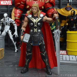 Thor เทพเจ้าสายฟ้า (รุ่นที่ 1)
