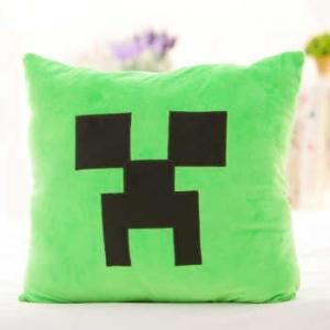 หมอน Minecraft (มีให้เลือก 2 แบบ)