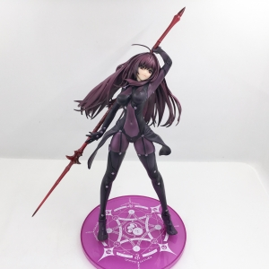 Fate/Grand Order - Lancer Figure