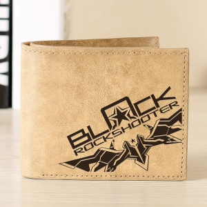 กระเป๋าสตางค์ Black Rock Shooter (ของแท้)