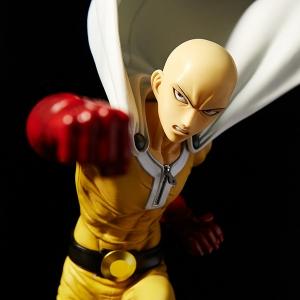 One Punch Man - Saitama 1/6 Figure (ของแท้)