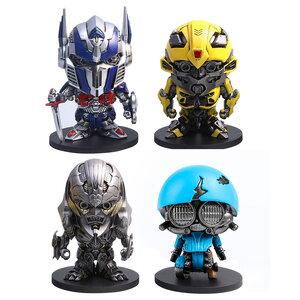 Herocross - Transformers: The Last Knight (1 ชุด 4 แบบ)