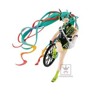 SQ - GOOD SMILE Racing - Hatsune Miku (ของแท้)