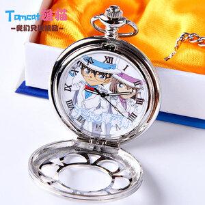 นาฬิกา Detective Conan ยอดนักสืบจิ๋วโคนัน (มีให้เลือก 3 แบบ)