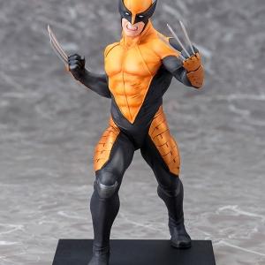 ARTFX X-MEN - MARVEL NOW - Wolverine 1/10 Figure