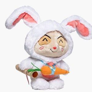 ตุ๊กตา Cottontail Teemo (LOL)