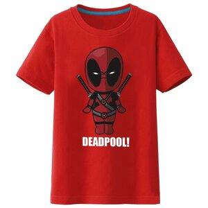 เสื้อ Deadpool เดดพูล (มีให้เลือก 6 สี)