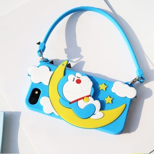 Doraemon Case Iphone7 / 7 Plus (ของแท้ลิขสิทธิ์)