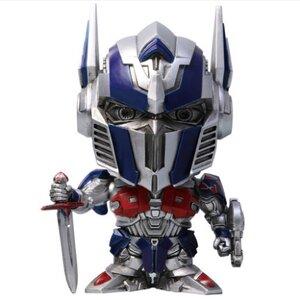 Herocross - Transformers: The Last Knight Figure (มีให้เลือก 5 แบบ)