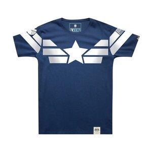 เสื้อยืด Captain America: The Winter Soldier