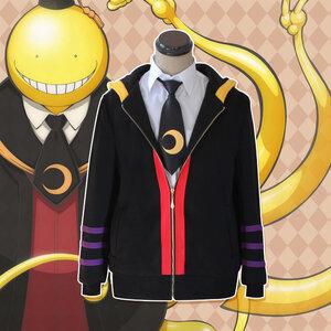 เสื้อฮู้ด Korosensei / Assassination Classroom (ห้องเรียนลอบสังหาร)
