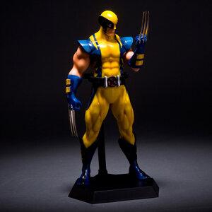 Crazy Toys - X-Men - Wolverine Figure