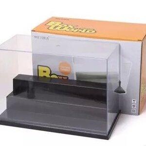 กล่องชั้นวางโมเดล 3 ชั้น(Box World)