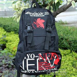 กระเป๋าเป้สะพายหลัง Evangelion EVA
