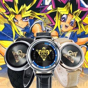นาฬิกา Yu-Gi-Oh เกมกลคนอัจฉริยะ (มีให้เลือก 3 แบบ)