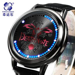 นาฬิกาจอสัมผัส LED Death Note 2015 (ของแท้)
