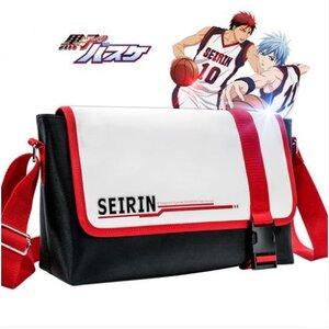 กระเป๋าสะพาย Kuroko no Basket (ของแท้ลิขสิทธิ์)