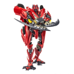 Alien Attack Toys - SFT- 01 : Dino : Transformers 3