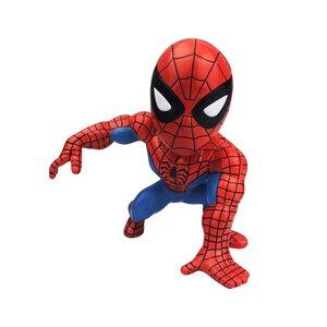โมเดลหัวสั่น Spiderman