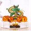 เทพเจ้ามังกรพร้อมแท่นวางและลูกแก้วมังกร(ดรากอนบอล) thumbnail 2