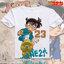 เสื้อยืดแขนสั้นยอดนักสืบจิ๋วโคนัน Detective Conan (มีให้เลือก 24 แบบ) thumbnail 2