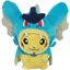 ตุ๊กตาโปเกมอน Pikachu Pokemon Cospaly (ของแท้ลิขสิทธิ์) thumbnail 6