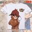 เสื้อยืดแขนสั้นยอดนักสืบจิ๋วโคนัน Detective Conan (มีให้เลือก 24 แบบ) thumbnail 19