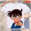 เสื้อยืดแขนสั้นยอดนักสืบจิ๋วโคนัน Detective Conan (มีให้เลือก 24 แบบ) thumbnail 3
