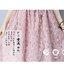 เดรสคลุมท้องแขนสั้นสีชมพู คอระบาย ผ้าคอตตอลพิมพ์ลายช่อดอกไม้ขาวทั้งตัว กระดุมหน้าแกะได้ถึงเอวและมีสายรูดปรับระดับที่ใต้อก น่ารักมากๆค่ะ (ไม่มีซับใน) thumbnail 6