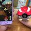 Power Bank Pokemon Go! รุ่น 2 (10000mAh) thumbnail 2