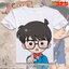 เสื้อยืดแขนสั้นยอดนักสืบจิ๋วโคนัน Detective Conan (มีให้เลือก 24 แบบ) thumbnail 10