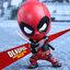 Hottoys Cosbaby Q HT Deadpool 2016 (ของแท้ลิขสิทธิ์) thumbnail 2