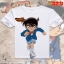 เสื้อยืดแขนสั้นยอดนักสืบจิ๋วโคนัน Detective Conan (มีให้เลือก 24 แบบ) thumbnail 21