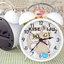 นาฬิกาปลุกอนิเมะ ปรสิตเดรัจฉาน Kiseijuu (มิกิ) thumbnail 2
