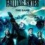 Falling Skies The Games ( 1 DVD ) thumbnail 1
